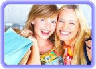 gesunde Zähne - Prophylaxe